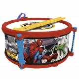 Toba Reig Musicales Spiderman