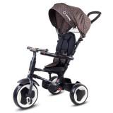 Tricicleta Sun Baby 013 Qplay Rito brown