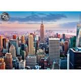 Puzzle Educa Midtown Manhattan 1000 piese
