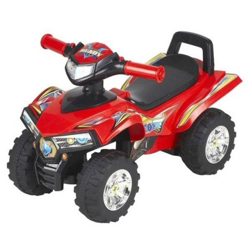 ATV Baby Mix Explorer rosu