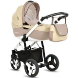 Carucior MyKids Mommy 3 in 1 cappuccino