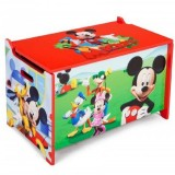 Ladita Delta Children Disney Mickey Mouse