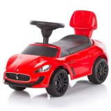 Masinuta Chipolino Maserati Gran Cabrio MC red