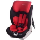 Scaun auto Coto Baby Cometa cu sistem Isofix rosu