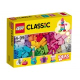 Supliment creativ LEGO culoare deschisa (10694) {WWWWWproduct_manufacturerWWWWW}ZZZZZ]