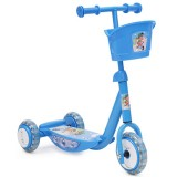 Trotineta Moni Scooter Boy albastra