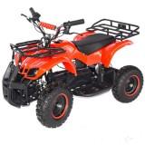 ATV Skutt S3600 red