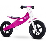 Bicicleta fara pedale Toyz Velo purple