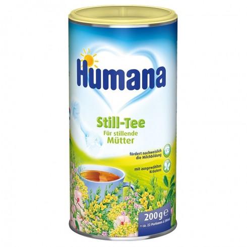 Ceai stimularea lactatiei Humana pentru mamici 200 g {WWWWWproduct_manufacturerWWWWW}ZZZZZ]