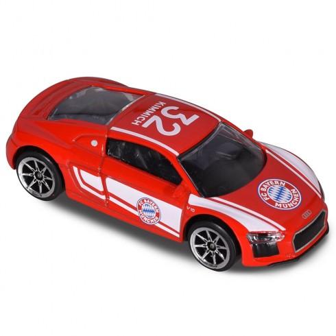 Masinuta Majorette FC Bayern Munchen Audi R8 Coupe Kimmich 32 {WWWWWproduct_manufacturerWWWWW}ZZZZZ]