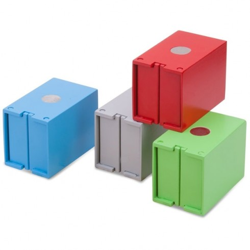 Set New Classic Toys Containere 4 buc