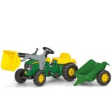 Tractor Rolly Toys 023110
