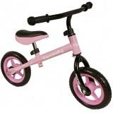 Bicicleta fara pedale Arti Speedy Free roz