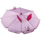 Umbrela parasolara Hauck 3D Piglet