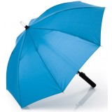 Umbreluta parasolara carucioare Fillikid cu led albastra