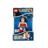 Breloc cu lanterna LEGO Wonder Woman (LGL-KE70) {WWWWWproduct_manufacturerWWWWW}ZZZZZ]
