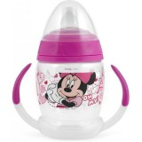 Canita cu maner Lulabi First Sips Minnie