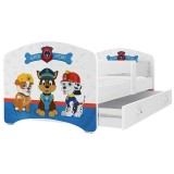 Patut MyKids Lucky 47 Super Dogs 140x80