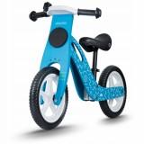 Bicicleta fara pedale Ricokids RC-613 albastru