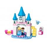 Castelul magic al Cenusaresei LEGO DUPLO (10855) {WWWWWproduct_manufacturerWWWWW}ZZZZZ]