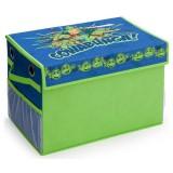 Cutie pentru depozitare Delta Children Testoasele Ninja