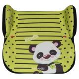 Inaltator auto Bertoni - Lorelli Topo Comfort Animals green Panda 2015