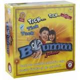 Joc de societate Piatnik Tick Tack Bumm Junior