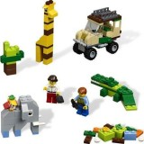 LEGO Build & Rebuild - Set Safari