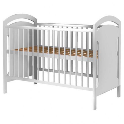 Patut copii din lemn Hubners Anita 120x60 cm alb {WWWWWproduct_manufacturerWWWWW}ZZZZZ]