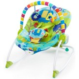 Scaunel balansoar Bright Starts 2 in 1 merry sunshine rocker