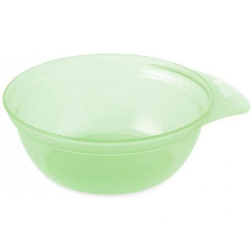 Set 2 boluri Lulabi verde