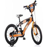 Bicicleta Dino Bikes 165XC-B BMX 16