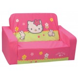 Canapea Fun House Hello Kitty