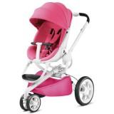 Carucior Quinny Moodd 3 pink passion