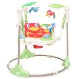 Centru de activitate Cangaroo Tropic Fun 2 in 1