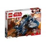LEGO Speeder-ul de lupta al Generalului Grievous (75199) {WWWWWproduct_manufacturerWWWWW}ZZZZZ]