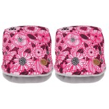 Manusi pentru carucior Gmini pink flowers