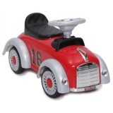 Masinuta Cangaroo Speeder red