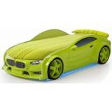 Patut MyKids Neo BMW verde