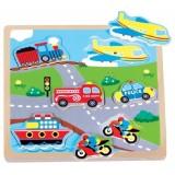 Puzzle transport cu sunete {WWWWWproduct_manufacturerWWWWW}ZZZZZ]