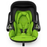 Scaun auto Kiddy Evolution Pro 2 lime green