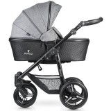 Carucior Venicci 3 in 1 shadow grey