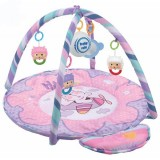 Covoras de joaca Baby Mix Pink Kitty