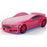 Patut MyKids Neo BMW roz