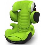 Scaun auto Kiddy Cruiserfix 3 cu sistem Isofix spring green