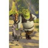 Tapet Walltastic Shrek
