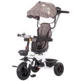 Tricicleta Chipolino Jogger mocca {WWWWWproduct_manufacturerWWWWW}ZZZZZ]